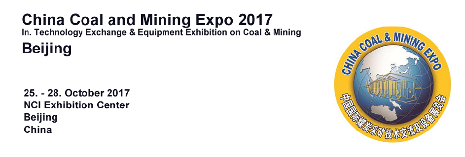 China Coal & Mining Expo 2017